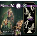 Malifaux 2nd Edition - Depleted 0
