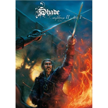 Shade - Confidenza 2 : Livret 1