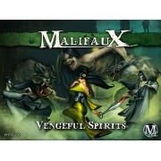 Malifaux 2nd Edition - Vengeful Spirits