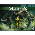 Malifaux 2nd Edition - Vengeful Spirits 0