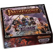 Pathfinder ACG - Wrath of the Righteous : Base Set