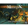 Malifaux 2nd Edition - The Thunder 0