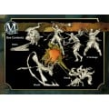 Malifaux 2nd Edition - The Thunder 1