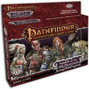 Pathfinder ACG - Wrath of the Righteous : Character Add-On