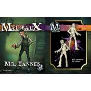 Malifaux 2nd Edition - Mr Tannen