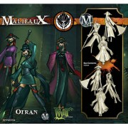 Malifaux 2nd Edition - Oiran