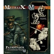 Malifaux 2nd Edition - Pathfinder and Clockwork Traps