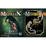 Malifaux 2nd Edition - Yin