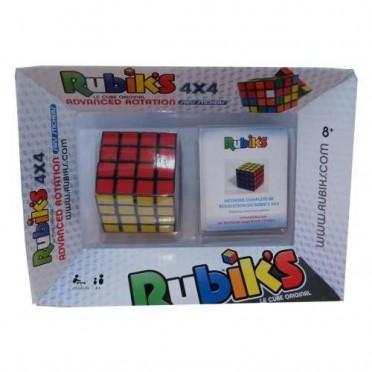 Rubik's - 4x4x4 Advanced Rotation