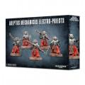 W40K : Adeptus Mechanicus Cult Mechanicus - Electro-Priests 0