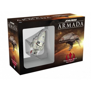 Star Wars Armada - Frégate d'Assaut Mark II
