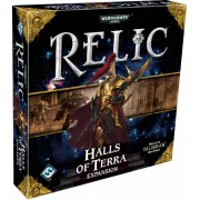 Relic - Halls of Terra Expansion