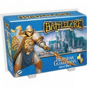 BattleLore 2nd Edition - Hernfar Guardians Army Pack