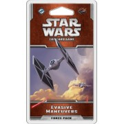 Star Wars : The Card Game - Evasive Maneuvers