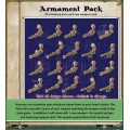 Heavy Steam - Armament Pack 2