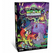 Epic Spell Wars of the Battle Wizards II - Rumble at Castle Tentakill