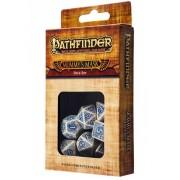 Set de Dés Pathfinder - Mummy's Mask