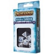 Set de Dés Pathfinder - Reign of Winter