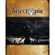 Insectopia l'Invasion - Livret de découverte