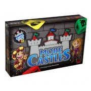 Castle Dice : Extension More Castles