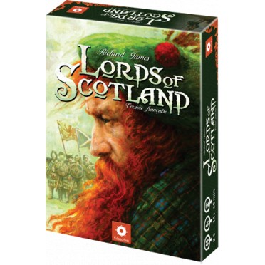 Lords of Scotland VF
