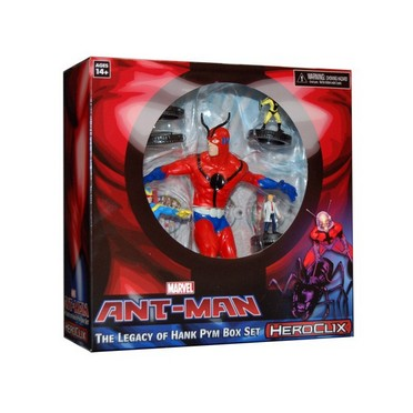 Marvel Heroclix - Ant Man Box Set