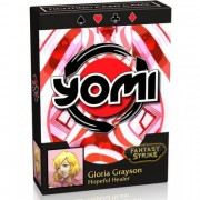 Yomi - Gloria Deck