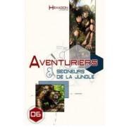 Hexagon Universe - 06 : Aventuriers & Seigneurs de la Jungle Edition limitée