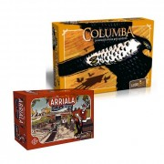 Bundle Arriala + Columba