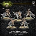 Hordes - Tharn Wolf Riders 1