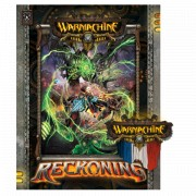 Warmachine - Reckoning VF