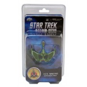 Star Trek : Attack Wing - IKS Ning'Tao (Wave 15)