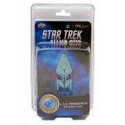 Star Trek : Attack Wing - USS Prometheus (Wave 15)