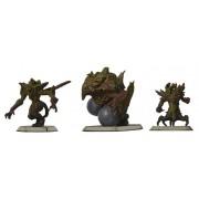 Golem Arcana : Zikia - Heralds of the Great Weald