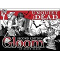 Gloom - Unquiet Dead 2nd Edition 0
