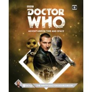 Doctor Who - Ninth Doctor Sourcebook