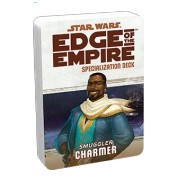 Star Wars : Edge of the Empire - Charmer Specialization Deck
