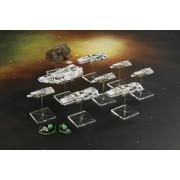 Terran Alliance Charter Enforcement Fleet