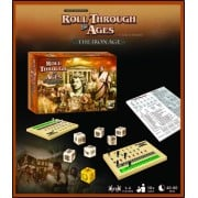 Roll Through The Ages: Iron Age + extension Mediterrannée