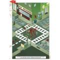 Zombies - La BD dont vous êtes le héros 3
