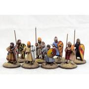 Guerriers Espagnols