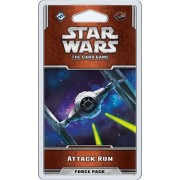 Star Wars : The Card Game - Attack Run