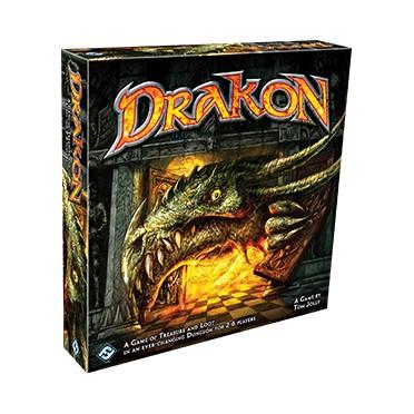 Drakon 4th Edition