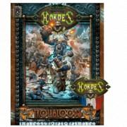 Hordes - Trollbloods Livre de Règles VF
