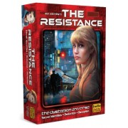 The Resistance - 3rd Edition (Anglais)