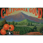 California Gold - Northern Counties Expansion