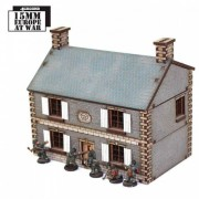 15mm North West European Farmhouse pas cher