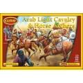 Cavalerie Légère Arabe plastique 0