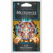 Android Netrunner - The Underway