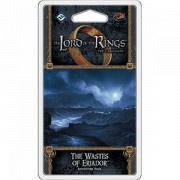 The Lord of the Rings LCG - The Wastes of Eriador